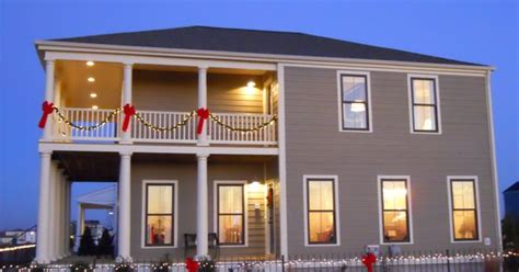 the dog house high ridge mo norfolk display home mcbride and son homes at new town pinterest norfolk