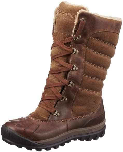 timberland womens earthkeeper mount lace duck