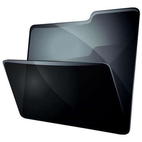 design icon folder folder grey icon hydropro v2 iconset media design