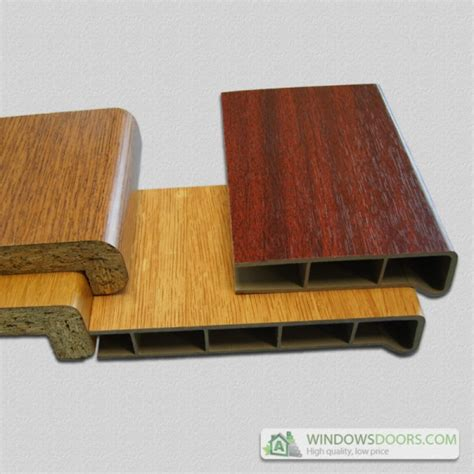 Wood Effect Window Sills Interior Window Sills For Balcony Prices Calculator