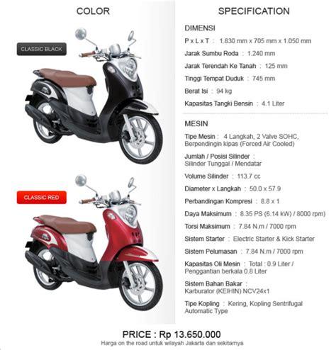Handgrip Yamaha Fino Prices And Specifications Yamaha Mio Fino Edy Oto Speed