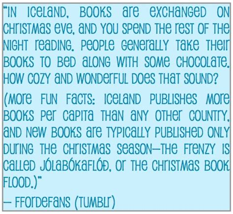 iceland book tradition the book flood an iceland tradition booking it with susanne whitehouse