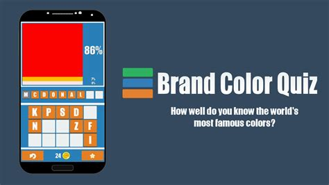 color quiz brand color quiz out today news mod db