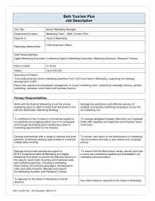 best description template best photos of description forms templates free