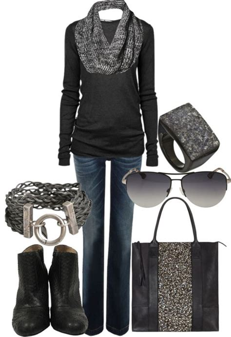 Latest casual winter fashion trends amp ideas 2013 for girls amp women