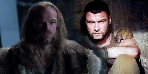 actor who played wolverine s brother original x men sabretooth actor explains why he was recast