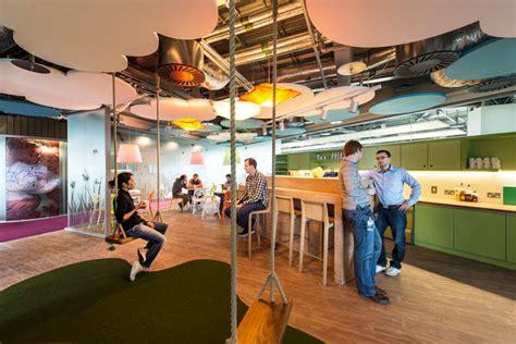 google office interior 3 Interior Design Ideas.