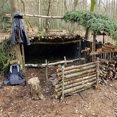 17 images about bushcraft cing on