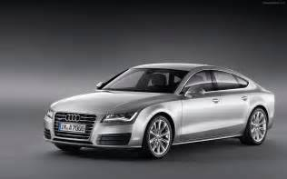 audi a7 sportback 2011 widescreen car picture 01