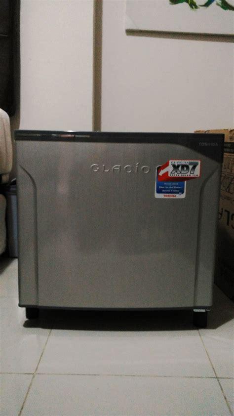 Kulkas Showcase jual kulkas mini glacio xd7 toshiba bekas kulkas