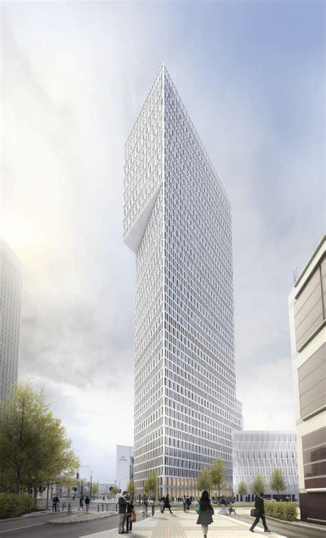 frankfurt architekten neue hochhausprojekte in frankfurt am stylepark