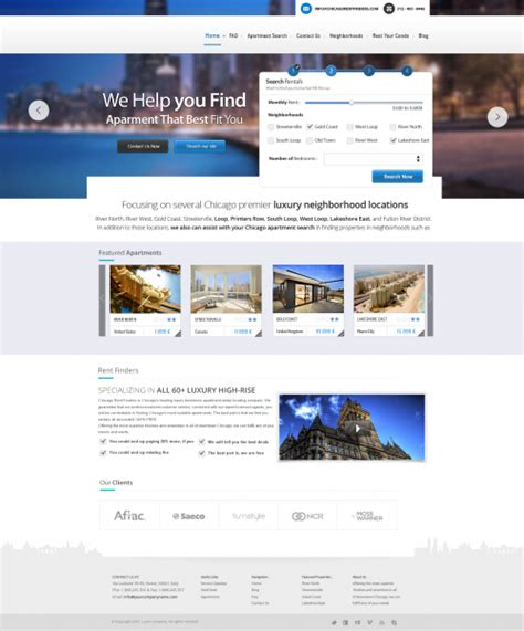 Free Travel Booking Web Template Psd Template Booking Website Template Free