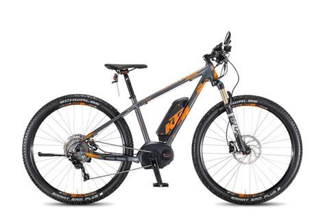 Ktm E Bike Ktm Macina Moto 11 P5 45 2016 Electric Bikes From 163 1 600