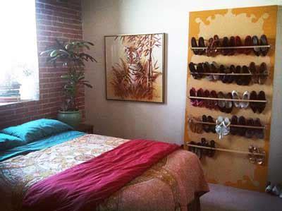 ideas para hacer un zapatero con materiales reciclados ideas para guardar y organizar los zapatos en casa mil