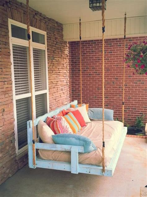 diy porch swing diy pallet bed a versatile choice of decoration crazy