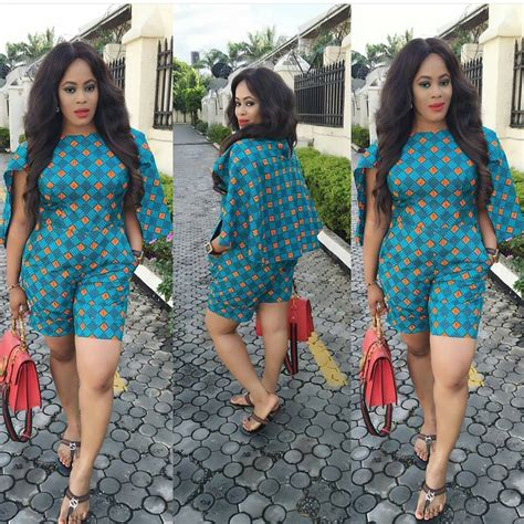 styles of ankara jump suits 11 ankara styles in playsuit and jumpsuit a million