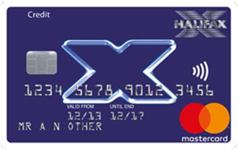 make a payment to halifax credit card halifax uk clarity credit card credit cards