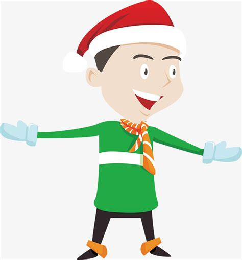 design own xmas hat the boy with the hat boy design hat design png and vector for
