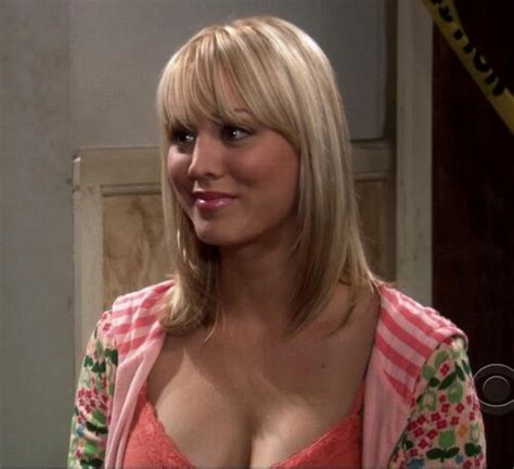 what movie did kaley cuoco cut her hair for kaley cuoco big bang theory season 1 i love her hair
