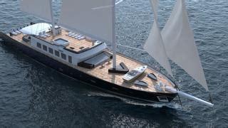 oguz khan yacht  sale boat international