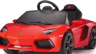 Toddler Electric Car Australia Licensed Lamborghini Electric Cars