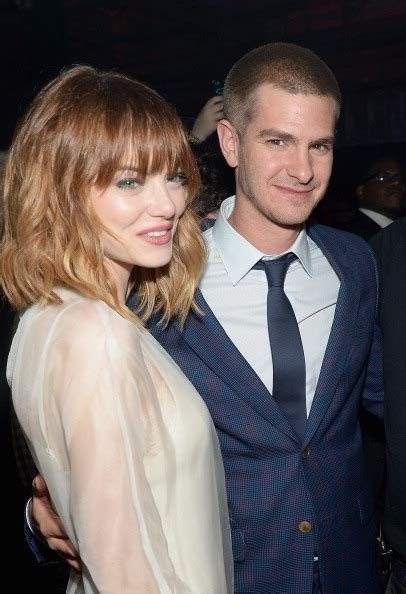 emma stone partner emma stone and andrew garfield s split final as she and