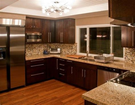 kitchens with mosaic tiles as backsplash residential glass mosaic tile kitchen backsplash in kaleidoscope colorways blend