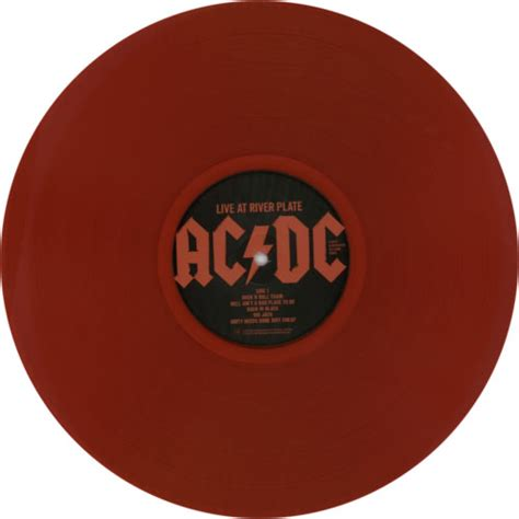 dc vinyl records ac dc live at river plate vinyl uk 3 lp vinyl record