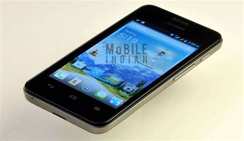 Handphone Huawei Ascend Y320 huawei ascend y320 android smartphone review
