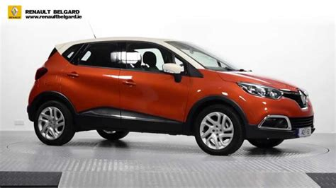 renault orange 142t150 renault captur 1 5 dci 90 bhp arizona