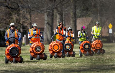 via rss local news the spokesman review spokane news my blog parks and rec workers blast away winter nbc news