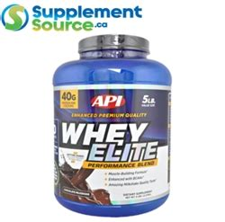 Api Whey Protein api whey elite protein at supplementsource ca lowest prices