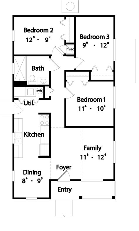 home blueprints and cost to build