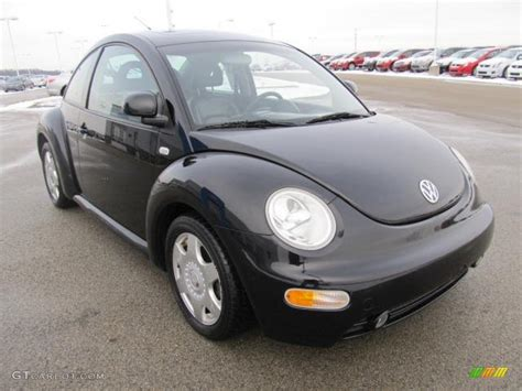 2000 volkswagen beetle trunk black 2000 volkswagen beetle glx 1 8t coupe exterior