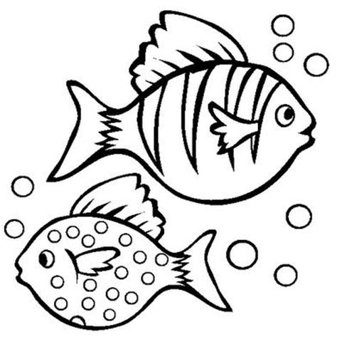 avenger blog cartoon fish coloring pages