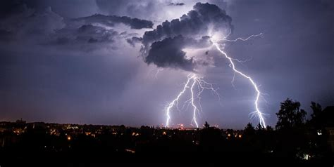 imagenes en movimiento de tormentas desaparece el alerta por lluvias y tormentas fuertes para