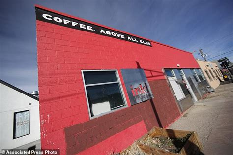 Coffee Shop Reopens Infested With by Denver Coffee Shop Reopens Amid Gentrification Controversy