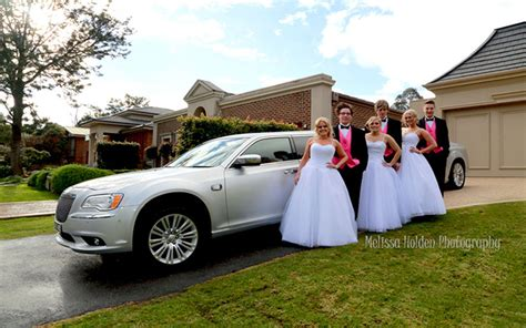 Stretch Limo Hire by Chrysler Limo Hire Melbourne Stretch Limo Hire Melbourne