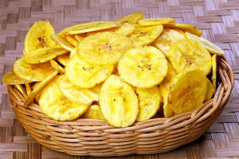 cara membuat makanan ringan keripik cara membuat keripik pisang cara membuat makanan ringan