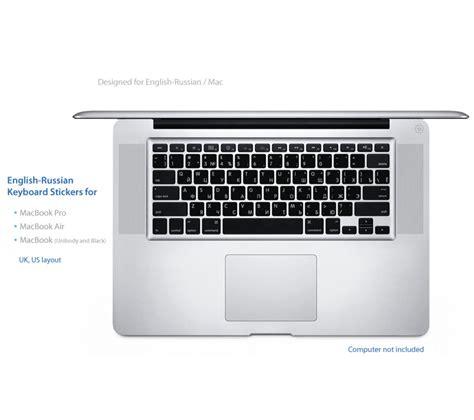 Keyboard Label Template