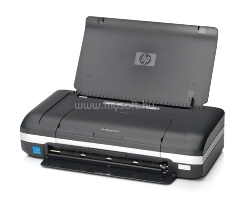 Printer Hp Officejet H470 hp officejet h470 mobile printer cb026a sz 237 nes