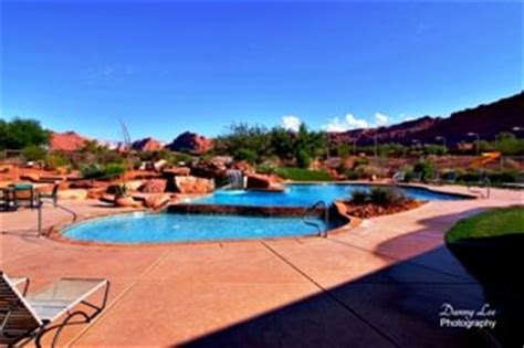 entrada clubhouse entrada at snow canyon country club st george real