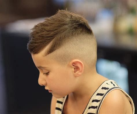 most popular boys hairstyle 2015 popluar hair styles for boys little boy fade haircuts
