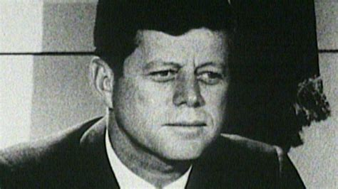 john f kennedy small biography john f kennedy civil rights activist u s