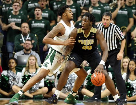 michigan state basketball michigan state basketball preview prediction at purdue