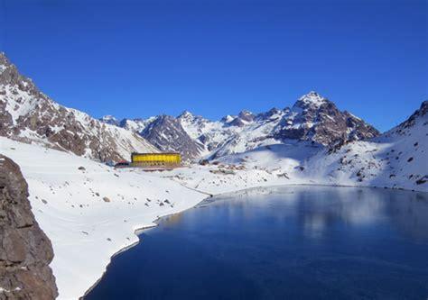Best Skiing in South America   Best Ski Resort in Chile