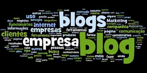 blog empresarial blog corporativo um grande aliado na comunica 231 227 o