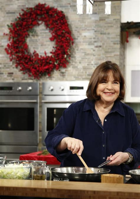 ina garten young barefoot contessa claims dinner line illegally uses name ny daily news
