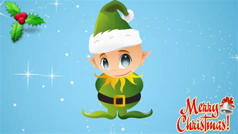 wallpaper christmas elf christmas elf wallpaper wallpapers9