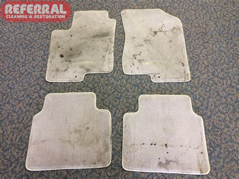 How To Clean Floor Mats by How To Clean Carpet Floor Mats Carpet Ideas